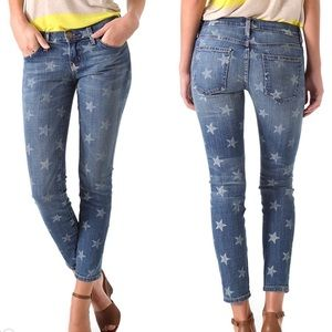 Current/Elliot The Star Stiletto Jeans